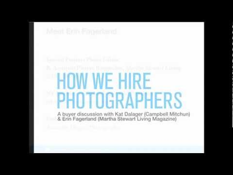 What Photo Buyers Want: Erin Fagerland