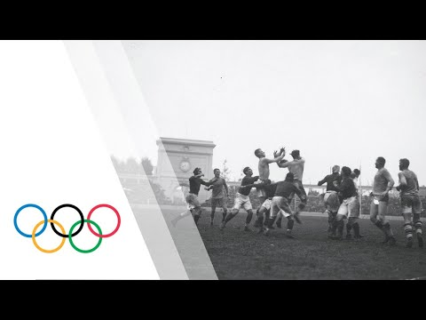 Antwerp 1920: A symbol of peace and unity 100 years after the Games
