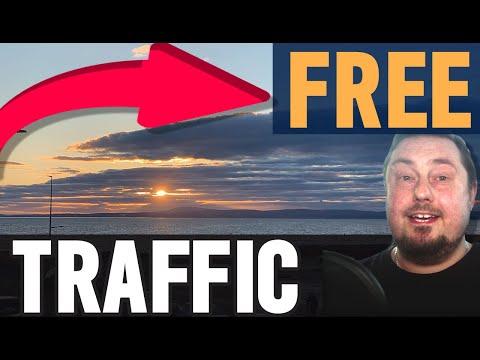 Free Traffic Source is the Perfect Alternative to StumbleUpon