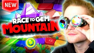 NEW Brawl Stars BOARD GAME!! - Race To Gem Mountain! - Coming NOW!