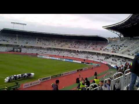 Stadion U Cluj (Cluj Arena) - YouTube