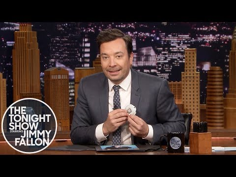 Jimmy Recaps His Met Gala 2019 Fashion Faux Pas