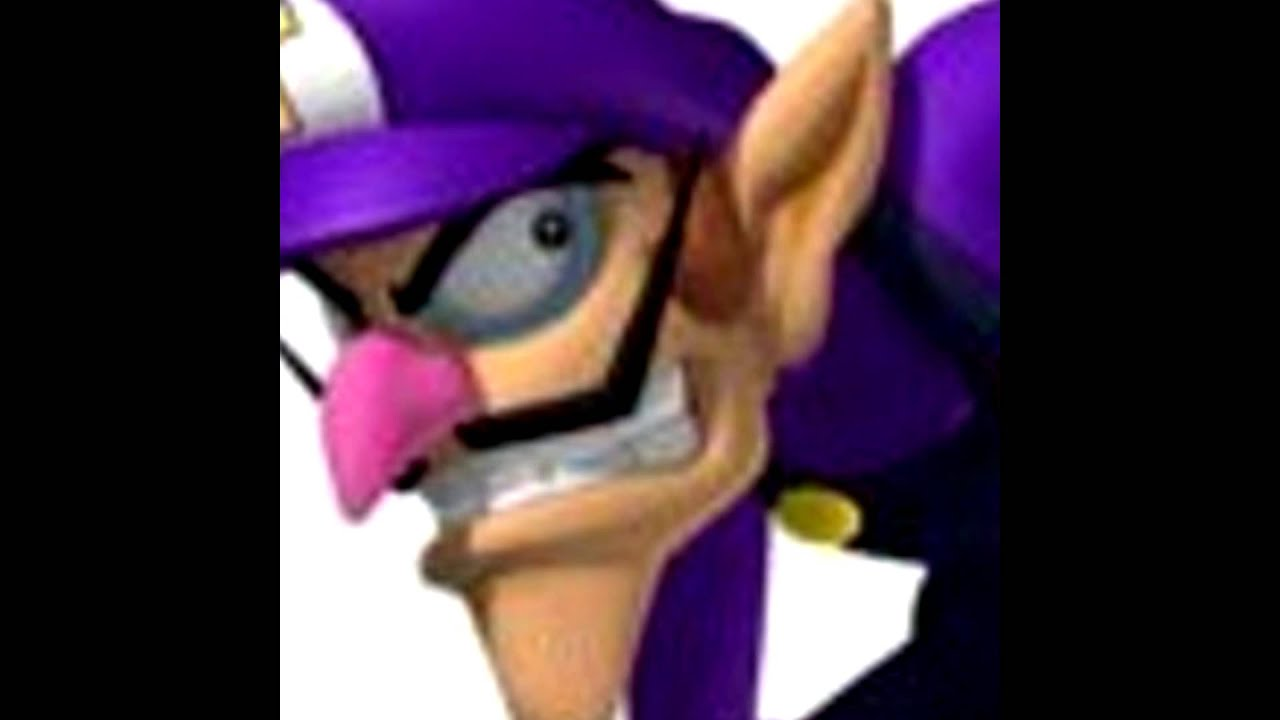 Download 10 HOURS OF WALUIGI - SOUNDS LIKE DEATH EDITION