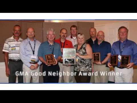 Georgia Mining Association Award Winner: KaMin LLC