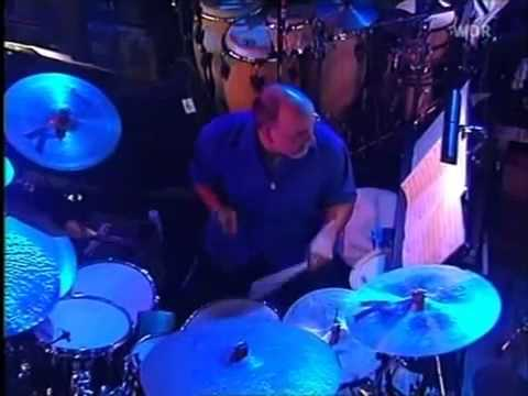 Randy Brecker & Michael Brecker Sponge