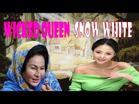 Altantuya Case Linked To Najib Razak's Wife Rosmah Mansor