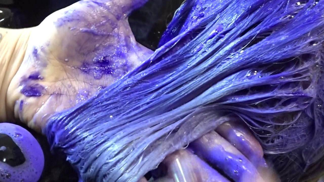Fanola No Yellow Shampoo Youtube