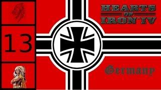 HOI4 - Germany #13 - Poor Trotzky