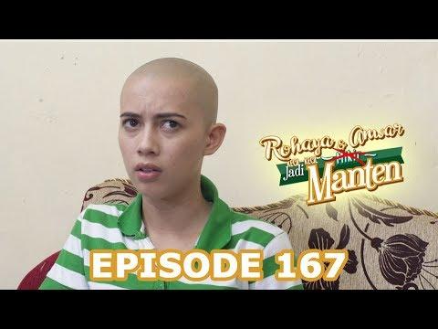 Korban Hipnotis - Rohaya dan Anwar Kecil Kecil Jadi Manten  Episode 167 Part 1