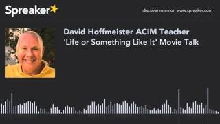 Video 'Life or Something Like It' Movie Talk download MP3, 3GP, MP4, WEBM, AVI, FLV Januari 2018