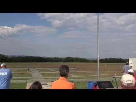 NSSA World Skeet Championships 2015 Doubles