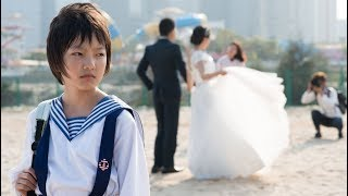 Angels Wear White (2017) - Chinese Movie Review