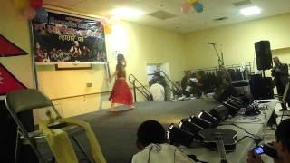 Maiti Ghar remix dance