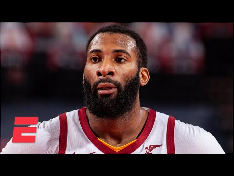 Could Andre Drummond join the Lakers before the NBA trade deadline? | Keyshawn, JWill and Zubin