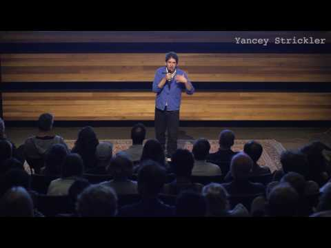 Yancey Strickler: Resist & Thrive