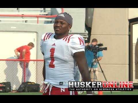 HOL HD: Nebraska Fall Camp Day 10 Sights & Sounds
