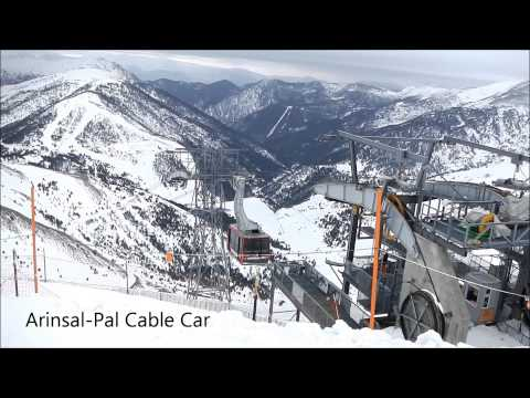 Arinsal Ski Resort Guide
