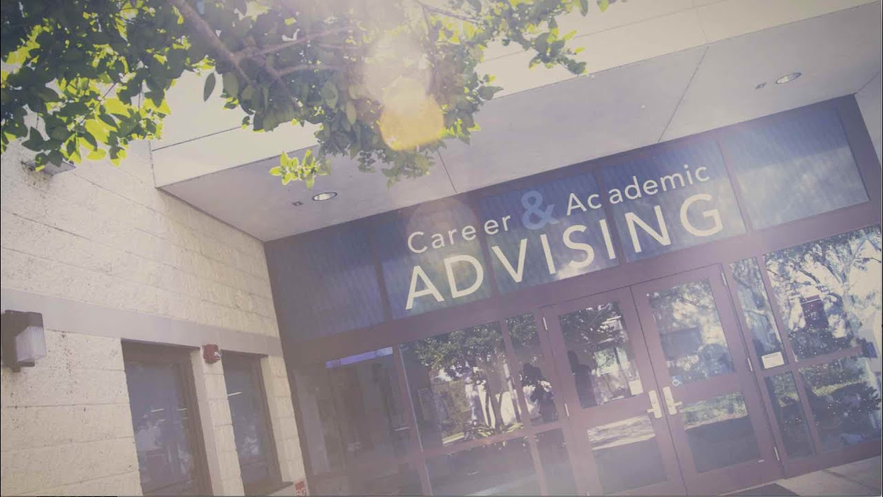 Tarpon Springs Campus Career and Academic Advising Center