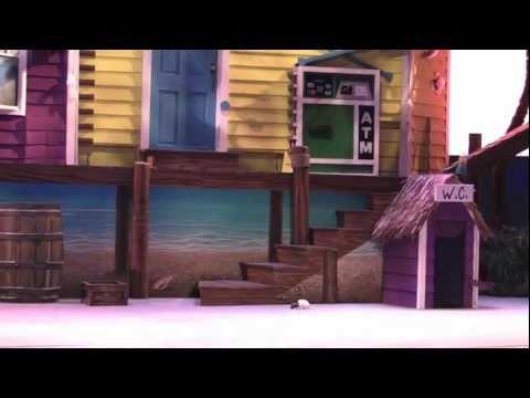 Pets Ahoy @ SeaWorld Orlando (Full Show) HD