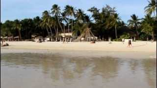 Boracay Beach Philippines TravelOnline TV