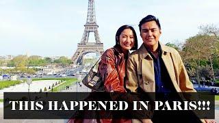 Paris With My Boyfriend | Laureen Uy