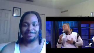 Baby Dyce Reacts to - Rip Micheals (Stand Up)