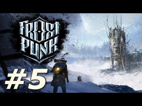 Frostpunk - The Fate of Winterhome (Part 5)