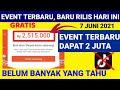 Gambar cover EVENT SHOPEE TERBARU, CARA CEPAT MENDAPATKAN HADIAH 2 JUTA DI SHOPEE
