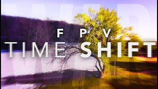 FPV TIME SHIFT (4 SEASONS) | CREATIVE FPV EDIT