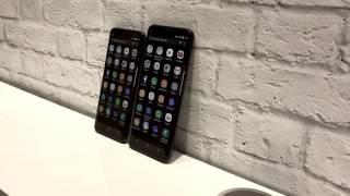 Samsung Galaxy S8 pierwsze wrażenia - Urbański testuje.