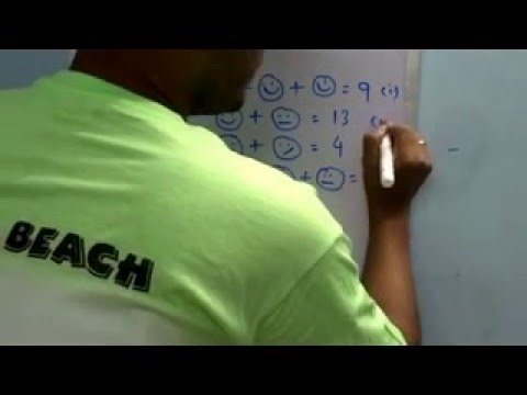 Brain Teasers Video for Intelligent People | Watch the maths Riddle Solution Tricks and math Puzzles