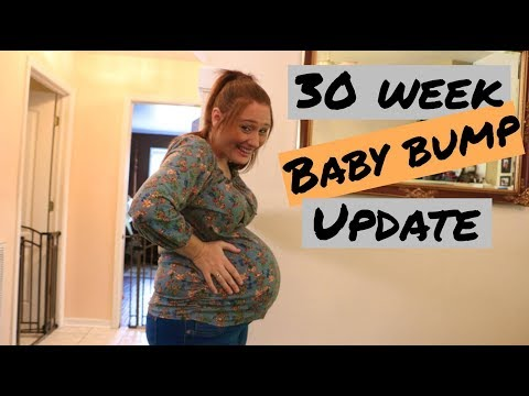 2nd-thoughts-about-tying-my-tubes-||-30-weeks-pregnant-update