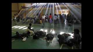 '10 deaths' on stranded Myanmar migrant boat