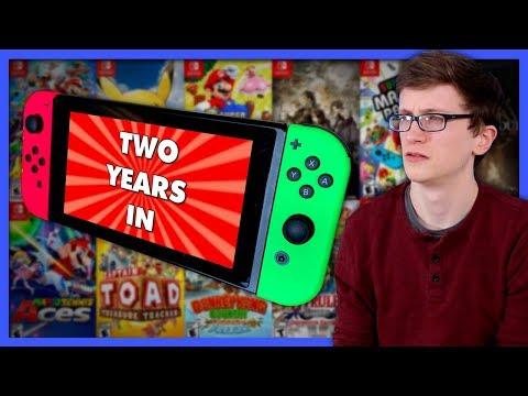 Nintendo Switch: Two