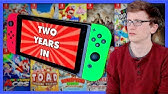 Nintendo Switch: Two Years In - Scott The Woz