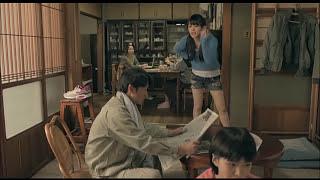 咲良菜緒出演映画のワンシーンです 秋本帆華も出ています 続きはDVDで g...
