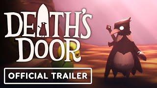 Death's Door - Official Accolades Trailer