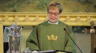 Sunnuntain jumalanpalvelus, Tampereen Tuomasmessu