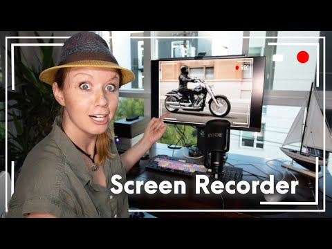 Best Screen Recorder Software and Adobe Premiere Pro Editing Tips thumbnail