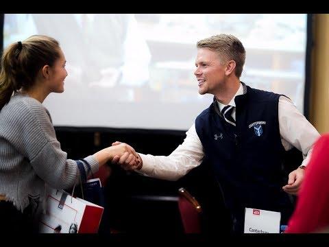 Выставка топовых школ-пансионов США в формате индивидуальных встреч