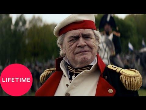 War and Peace: Pierre Experiences War | Lifetime
