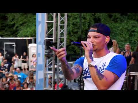 Kane Brown - Pull It Off - Chattanooga Live Music