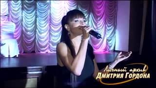 Дмитрию Гордону-45! Дочь Суркиса подарила песню