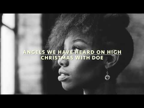 Angels We Have Heard on High by DOE