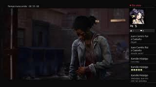 Transmisión de PS4 en vivo de Como448