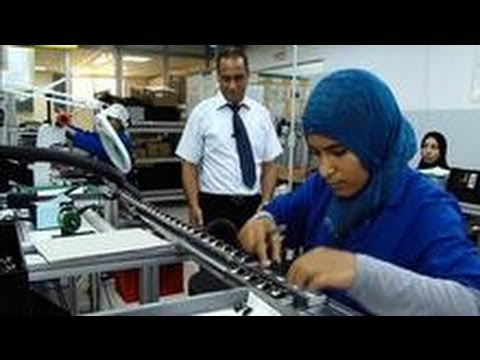 Young Skilled Workers in Tunisia | Made in Germany - Busines