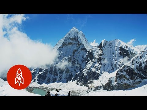 Dreams of Everest: A Great Big Film Trailer