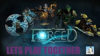 FORCED - Playing with Samerrie! #1