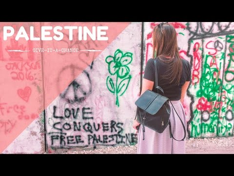 PALESTINE | MY EXPERIENCE