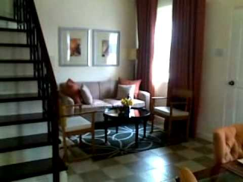 4br House And Lot For Sale In Camella Iloilo Drina Model House Youtube